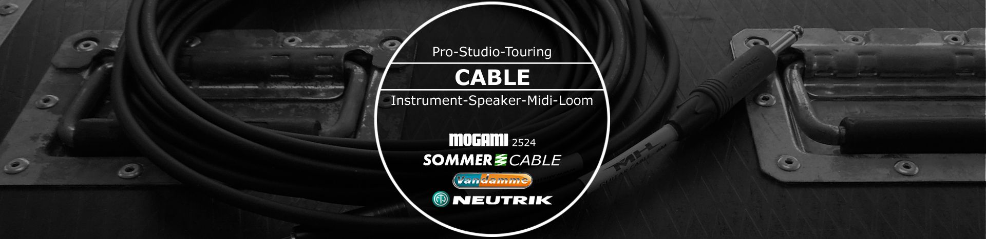 MH Cable Banner